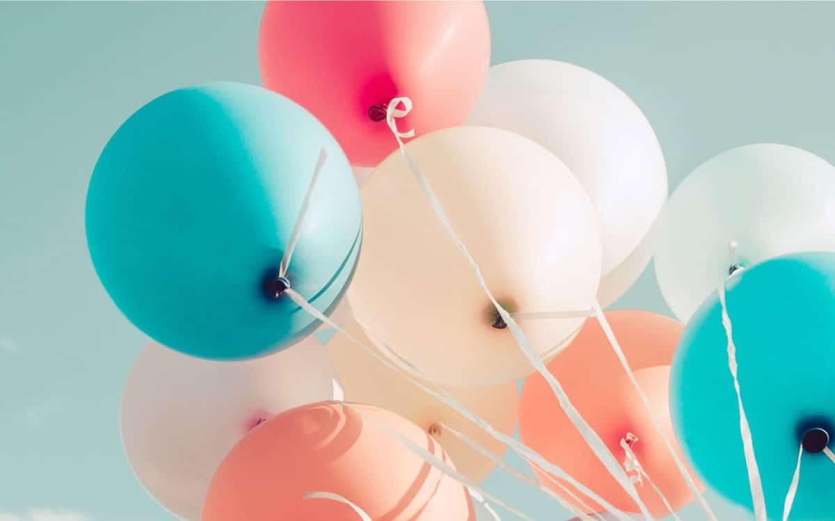 wiprint scegliere palloncini per il tuo evento